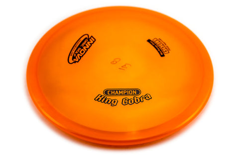 Innova Champion King Cobra Disc