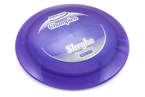 Innova Champion Shryke Disc