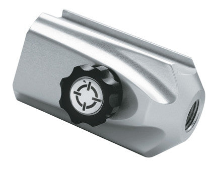 Smart Parts Dovertail Bottomline Adapter - Silver - Smart Parts