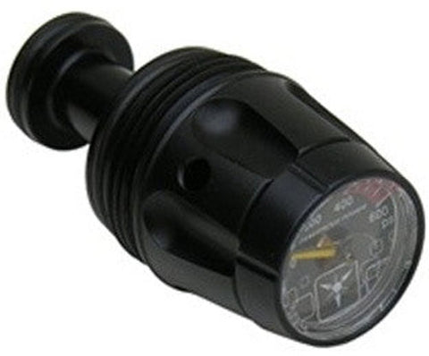 Dangerous Power G3 PMD Gauge Adaptor - Black