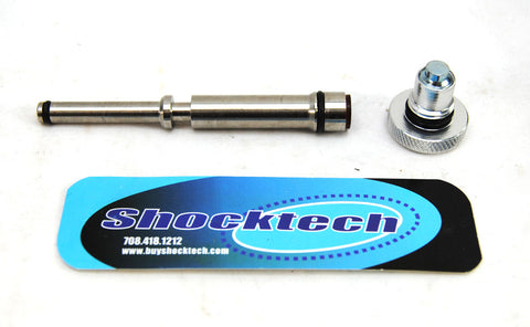 Shocktech Intimidator  Adjustable Ram - Shocktech