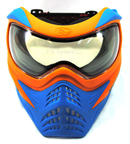 VForce Grill - Orange on Blue With Thermal Lens