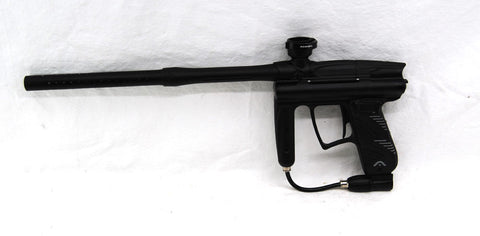 Used Angel A1 - Black - Angel Paintball Sports