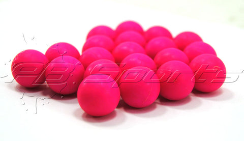 High Quality .68 Cailber Reusable Paintballs - Cutlass