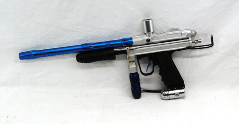 Used Lightening Superbolt Autococker Paintball Gun with Pump Kit Installed - WGP
