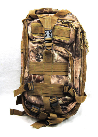 Carmatech Engineering Backpack - Highlander