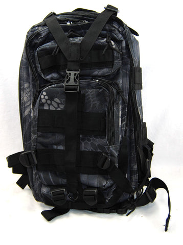 Carmatech Engineering Backpack - Nomad