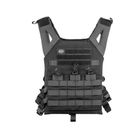 Valken Plate Carrier Black