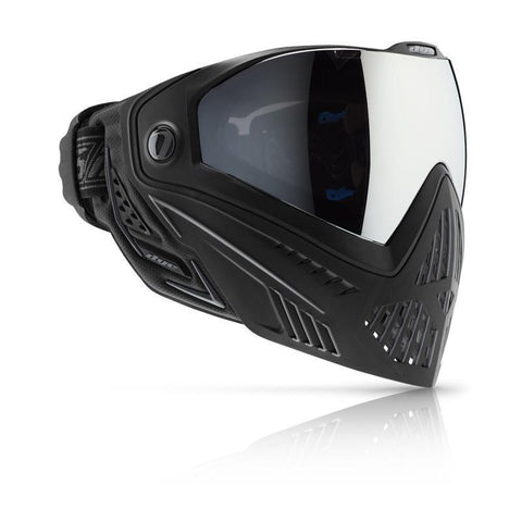Dye i5 Thermal Goggle - Onyx Black/Grey
