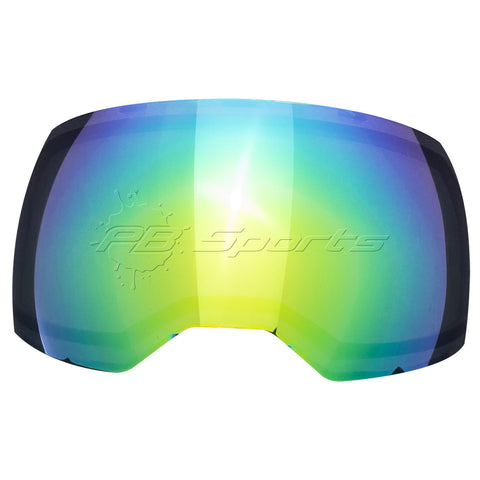 Empire EVS Replacement Lens Thermal Anti-Fog - Green Mirror - Empire