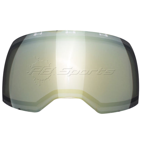 Empire EVS Replacement Lens Thermal Anti-Fog - HD Gold - Empire