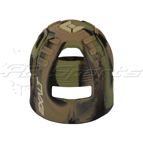 Exalt Tank Grip - Jungle Camo - Exalt
