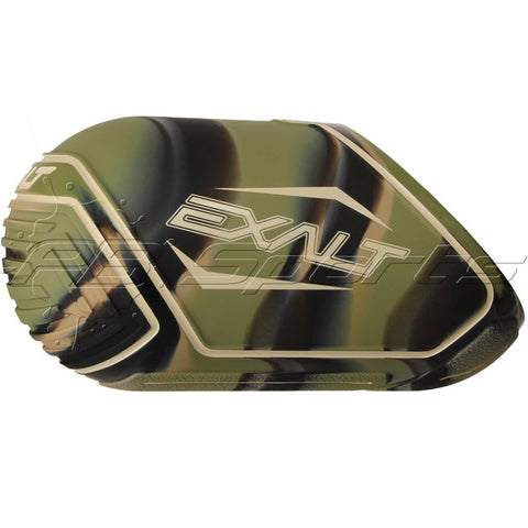 Exalt Medium Tank Cover - Jungle Camo - Exalt