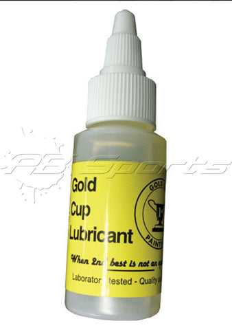 Valken Lube Gold Cup Oil 1oz - Valken Paintball