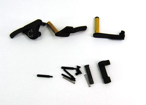Elite Force 1911 Tac Frame Rebuild Parts Kit