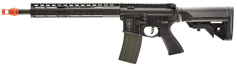 Elite Force M4 MCR Airsoft Rifle AEG - Black