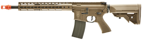 Elite Force M4 MCR Airsoft Rifle AEG - FDE