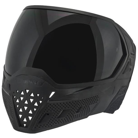 Empire EVS Goggle w/HUD Black/Black Thermal Clear w/Recon HUD - Empire