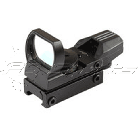 Tiberius Compact Open Dot Red Dot EXO Sight