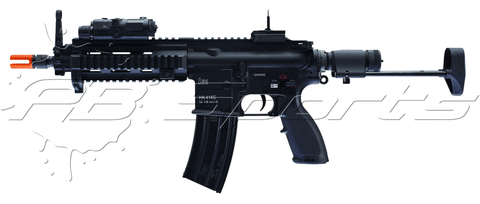 Elite Force Airsoft H&K 416C CQB Special Service POLARSTAR