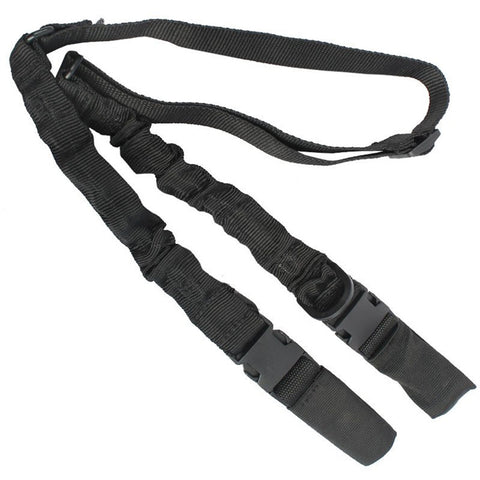 Empire Battle Tested Bungee Sling - Black - NC Star