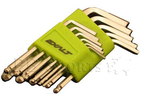 Exalt Hex Key Set - Exalt