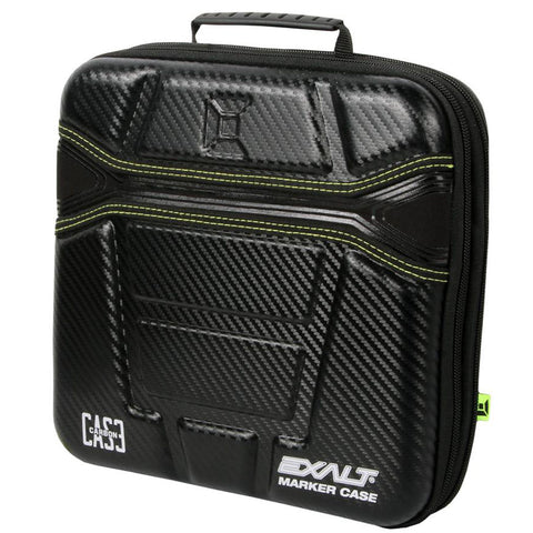 Exalt Marker Bag / Case - Black/Lime - Exalt