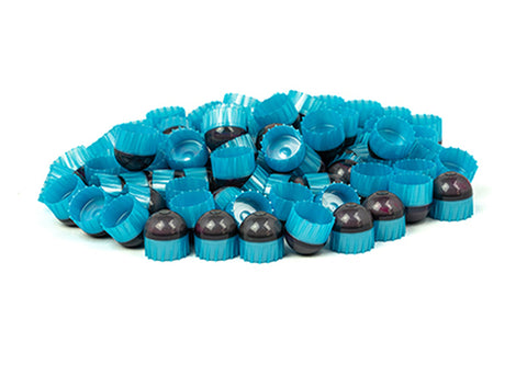 First Strike Rounds - 50 Count - Smoke/Sky Blue - Pink - First Strike