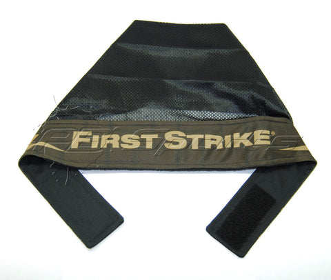 First Strike Headwrap - Lightning Bolt - Tiberius Arms