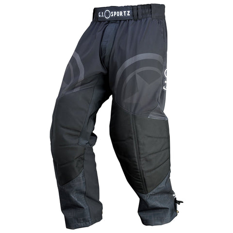 GI Sportz Glide Performance Pants Black Small