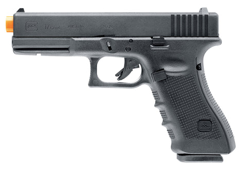 Elite Force Glock G17 Gen 4 Gas Blow Back 6mm