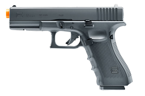 Elite Force Glock 17 G17 Gen 4 CO2 Blowback Airsoft Pistol - Elite Force