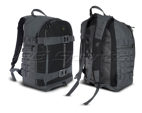 Planet Eclipse GX Gravel Bag - Charcoal