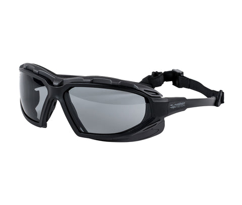 Valken Airsoft Echo V-TAC Goggle - Clear - Valken Paintball