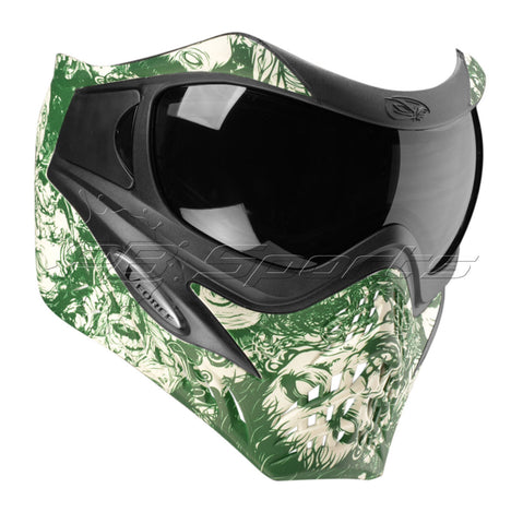 VForce Grill SE - Zombies Green