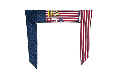 KM Headband - USA