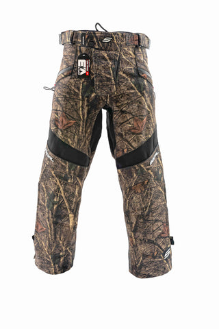 Social Paintball Grit V3 Pants - Hunter Camo - 3XL/4XL - Social Paintball