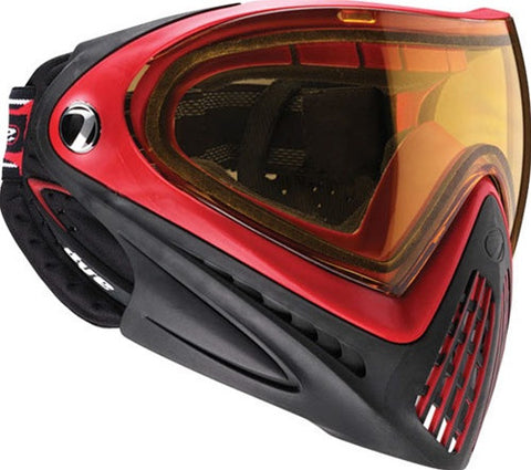 Dye I4 Thermal Goggle - Red - DYE