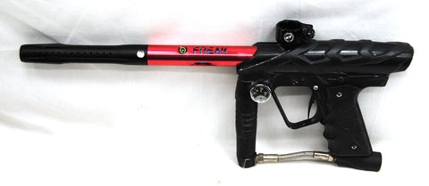 Used Smart Parts Ion w/ Freak Barrel - Black/Red