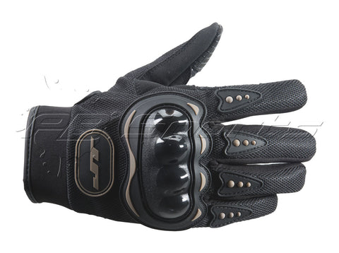 JT Tactical Field Gloves - Black