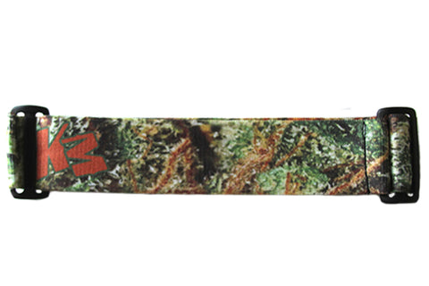 KM Paintball Strap - Kush Camo
