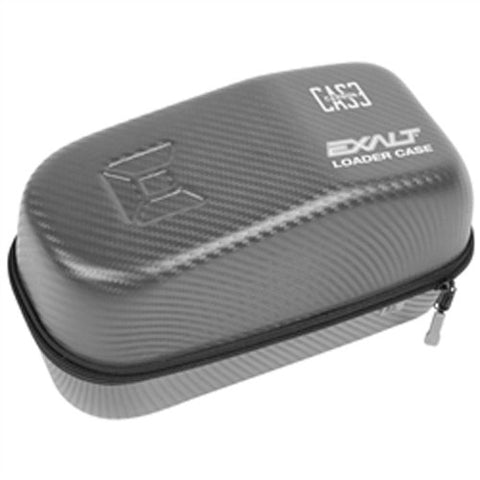 Exalt Universal Carbon Loader Case - Charcoal Grey - Exalt