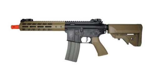 Elite Force M4 CQB - Black/FDE - Elite Force