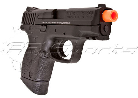 VFC Smith and Wesson Licensed M&P 9C Gas Blowback Airsoft Pistol