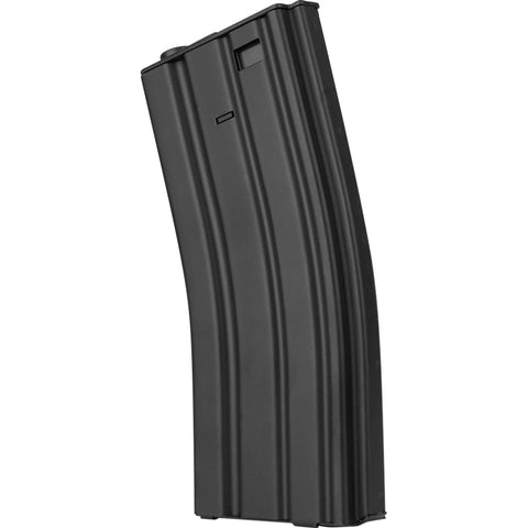 Valken Tactical Airsoft Magazine M16 M4 Style Hi-Capacity Metal 300Rd Black