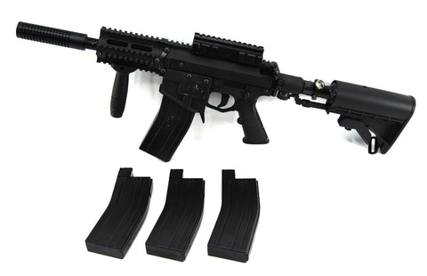 Used Milsig M17 - Black - Milsig