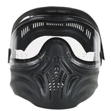 Empire Helix Goggle - Single Pane Lens - Black - Empire