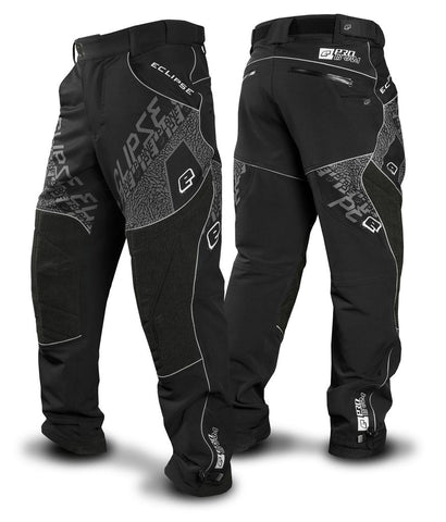 Planet Eclipse Program Pants Fantm - Black - Medium