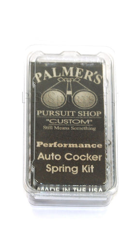 Palmer's Pursuit Autococker Spring Kit