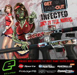 Planet Eclipse Geo CS2 - Infected Series (1 of 20!)